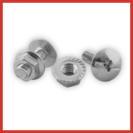 Tray Bolts
