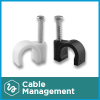 Cable Management Section Icon
