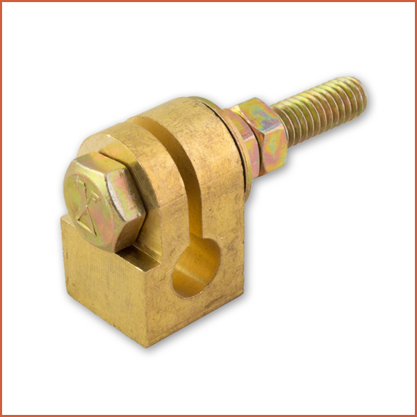 Erath Rod Lug/Clamp