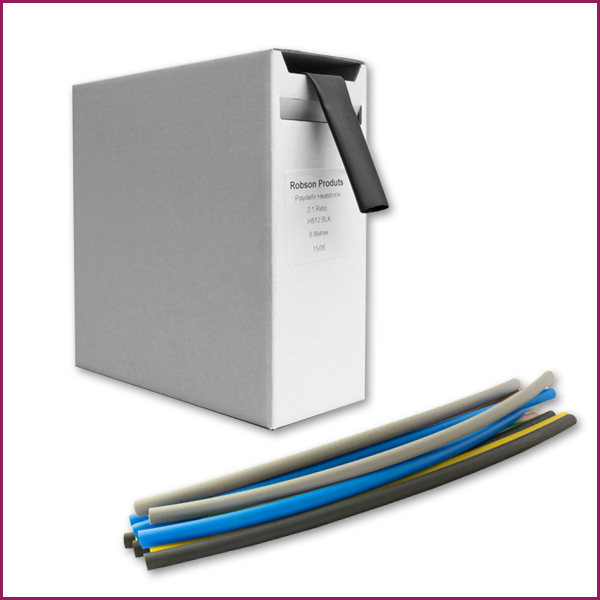 Heatshrink Sleeving